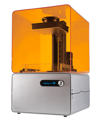 Formlabs 1+